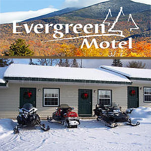 Evergreen Motel, Jefferson