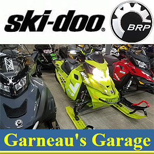 Garneau's Garage