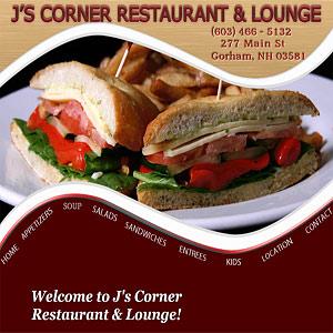 J's Corner Restaurant & Lounge