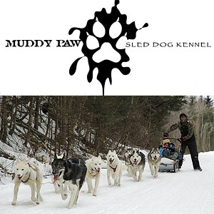 Muddy Paw Sled Dogs