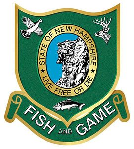 NH Fish & Game OHRV Registration