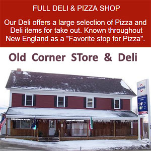 Old Corner Store Jefferson NH