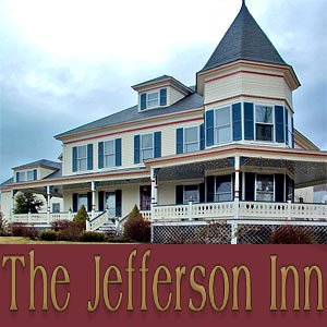 The Jefferson Inn