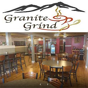 Granite Grind Lancaster NH