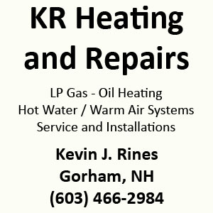 KR Heating & Repairs