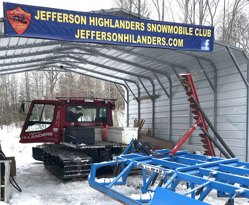 Jefferson HiLanders